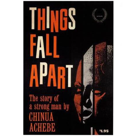 Chinua Achebes Things Fall Apart A Book Review IMDiversity